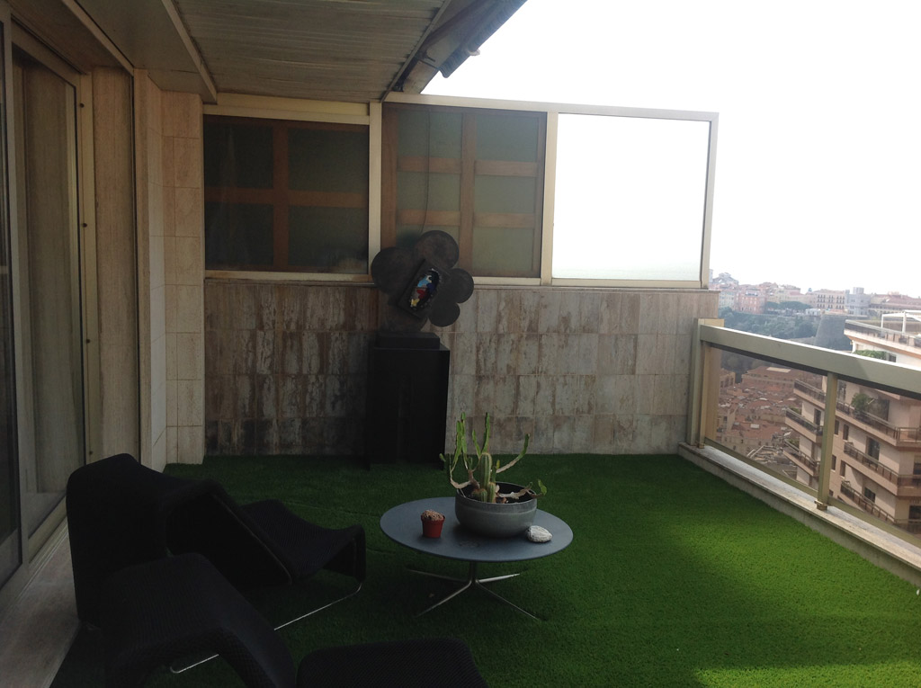 Beautiful amenager terrasse d appartement pictures for Amenagement interieur appartement