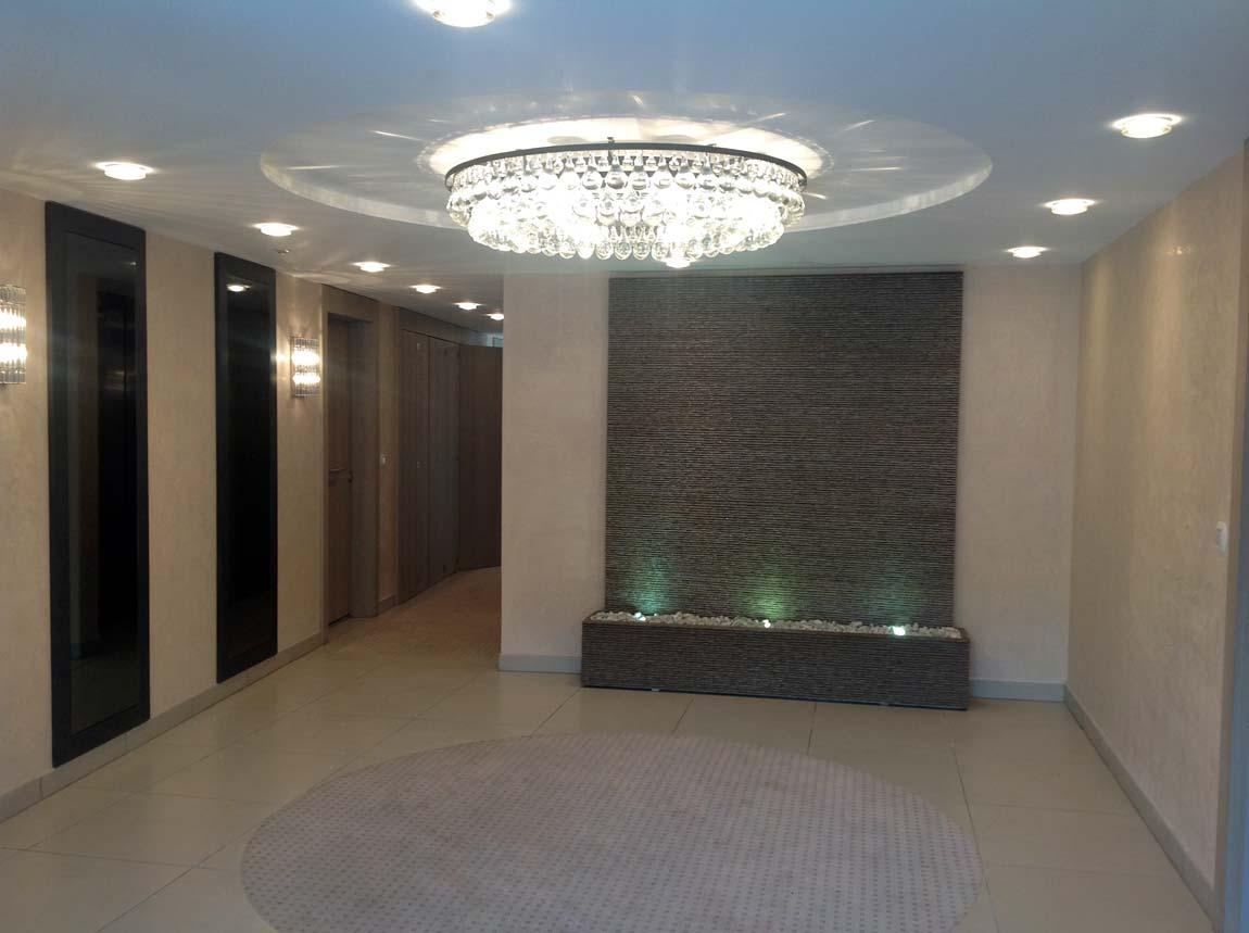 100 mur de bulles en separation mur v g tal et murs v g taux artificie - Separation mur interieur ...